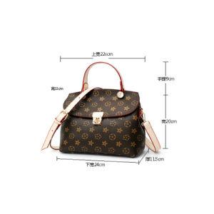 2015 Latest Style Korea Lady Fashion Handbag pictures & photos