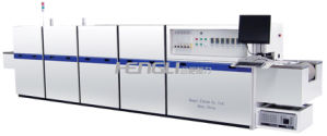 Hsh Series Infrared Fast Firing Furnace pictures & photos