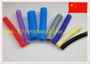 Plastic Corrugated Pipe Making Machine pictures & photos