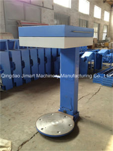 Wool Web Machine/ Small Cotton Sliver Carding Machine for Sale pictures & photos