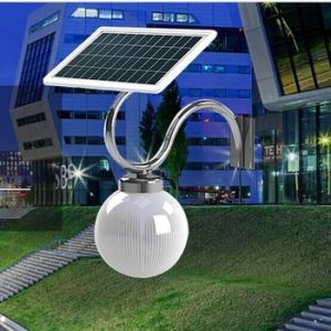LED Integrated Energy Saving Wholesale Solar pictures & photos