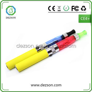 2014 Hot Sale Electronic Cigarette Atomizer EGO CE4 Blister Package