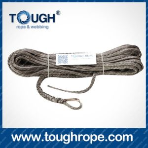 Sk75 Dyneema Construction Winch Line and Rope pictures & photos