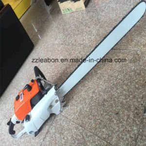 No MOQ Gasoline Chain Saw Portable Chain Saw Price pictures & photos