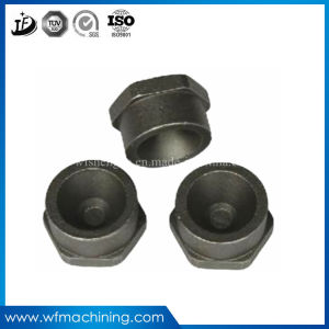 OEM Stainless Steel Hot/Cold Forging Part for Agriculture Machinery pictures & photos