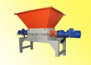 Scrap Metal Shredder (KSB-22B)