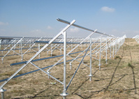 High Quality Solar Panel Pole Mounting Brackets for Energy Ll-Se-02 pictures & photos