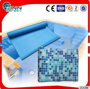 PVC Waterproof Membrane Can Be Used for Pool or Slide pictures & photos