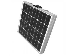Portable 160W Folding Solar Panel for Camping with Motorhome pictures & photos