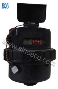 Volumetric Rotary Piston Water Meter pictures & photos