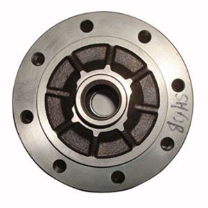 Ductile Iron/Grey Iron Sand Casting pictures & photos