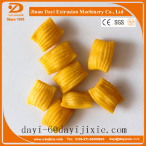 Snacks Food Extruding Equipment Flour Puffing Food Machine pictures & photos