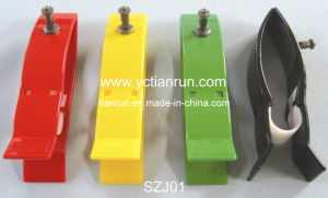 Clamp ECG Electrode for ECG Monitoring Machine pictures & photos