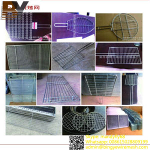 Deep Processed Products of Wire Mesh (factory) pictures & photos