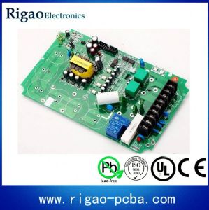 Professional PCB Assembly From PCB Manufacturer pictures & photos