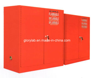 Safety Cabinet for Flammable Liquid (JH-HC009) pictures & photos