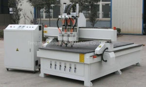 Woodworking CNC Router for Wood PVC MDF Door Furniture pictures & photos