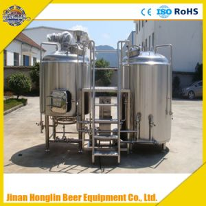 Good Price Beer Manufacturing Equipment pictures & photos