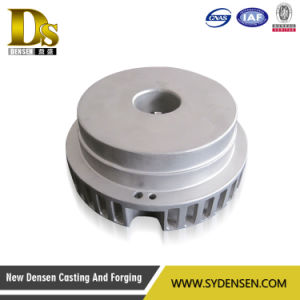 OEM China Stainless Steel Precision Casting Parts pictures & photos