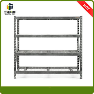 Steel Powder Coated Metal Racks, Metal Storage Racks pictures & photos