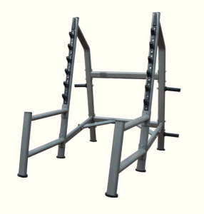 Fitness Equipment / Gym Equipment / Olympic Squat Rack (SA41) pictures & photos