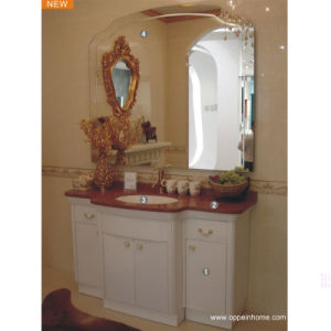 SGS Approved Bathroom Cabinet (OP-W1153-140)