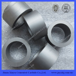 Machine Seal Use Round Tungsten Carbide Sealing Ring Yg8 pictures & photos