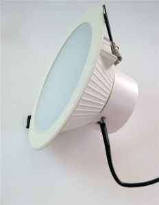 High CRI Ra>80 Philips 15W LED Downlight pictures & photos