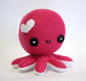 Octopus Stuffed Toy, Plush Stuffed Animal Toy Octopus pictures & photos