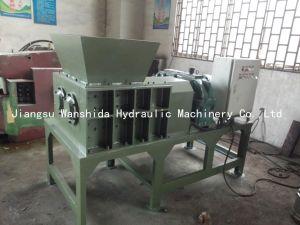 Scrap Metal Shredding Press Machine