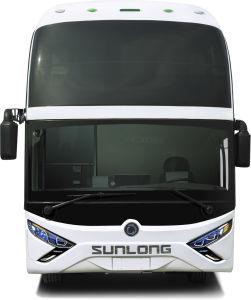 Sunlong Slk6129ak Diesel Passenger Bus pictures & photos