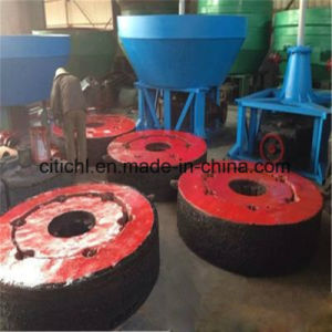 Cone Wet Grinding Mill Machine for Gold Ore Separator pictures & photos