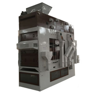 Fine Grain Seed Cleaner for Maize Wheat Paddy pictures & photos