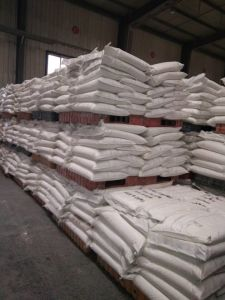 Melamine Powder 99.8% Price Melamine Raw Material Resin Producers pictures & photos