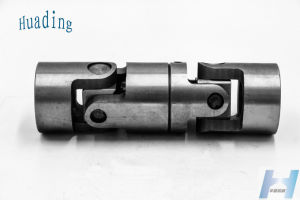 Huading Ws Small Universal Joint Shaft Coupling for Machinery