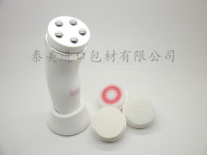 Electronic Face Cleaning Machine with Four Functions pictures & photos