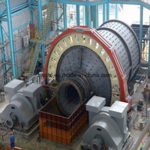 Grinding Mill Machine / Wet and Dry Ball Milling Machine pictures & photos