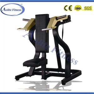 Shoulder Press Gym Machine/Plate Loaded Machine pictures & photos