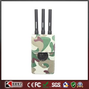Advanced All GPS Jammer GPS L1 L2 L5 pictures & photos