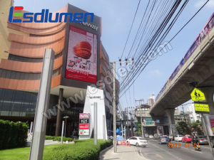 P20 Outdoor Commercial Full Color Advertising LED Display Sign