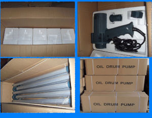 Electric Oil Pump / Electirc Transfer Pump / Electric Diesel Pump (GT812) pictures & photos