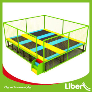 Australian Little Kids Funny Enjoy Jumping Trampoline Arena pictures & photos