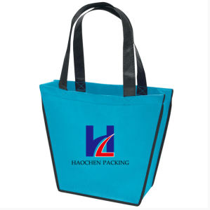 Pure Colour Non Woven Bag Shopping Bag pictures & photos