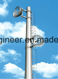 Splice Communication Antenna Tower pictures & photos