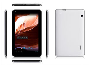 Hot Sale Quad Core WiFi Only Android 5.1 Tablet PC