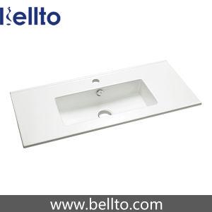 39CMM ceramic width vanity sinks (9100K) pictures & photos