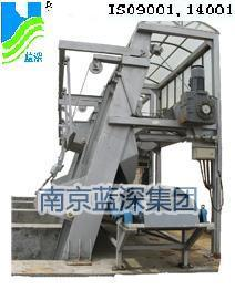 GSHZ Model Rotary Grating Cleaner pictures & photos