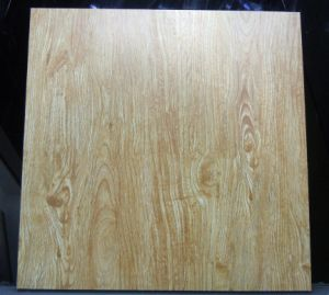 Rustic Glazed Wooden Ceramic Floor Tile (YR7068) pictures & photos