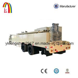 914-610 240 Arch Trussless Steel Roof Building Roll Forming Machine pictures & photos