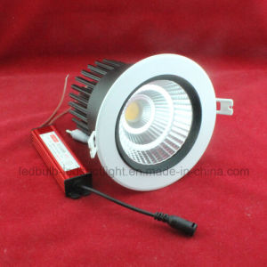 High Brightness 30W COB LED Downlights pictures & photos